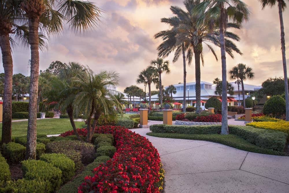 Wyndham Orlando International Resort-5