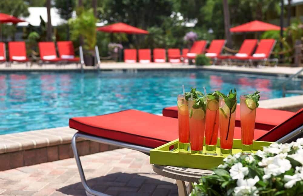 Wyndham Orlando International Resort-6