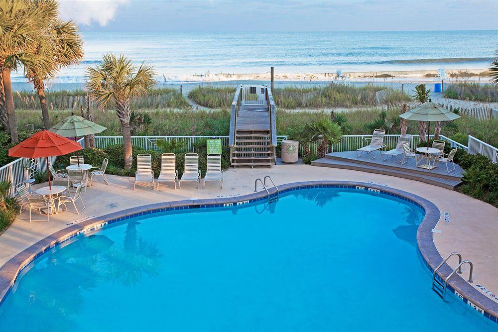Holiday Inn Resort South Beach