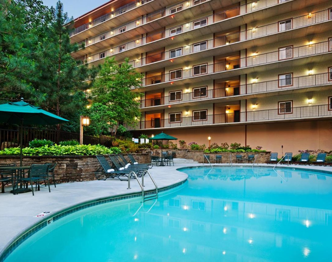 Holiday Inn Resort Smoky Mountain