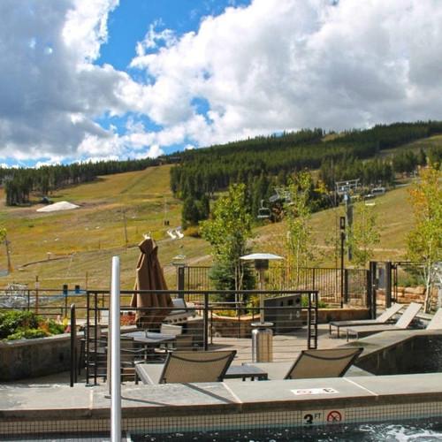 Grand Colorado On Peak Eight