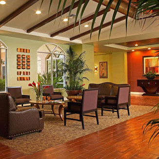 Palm Beach Shores Resort