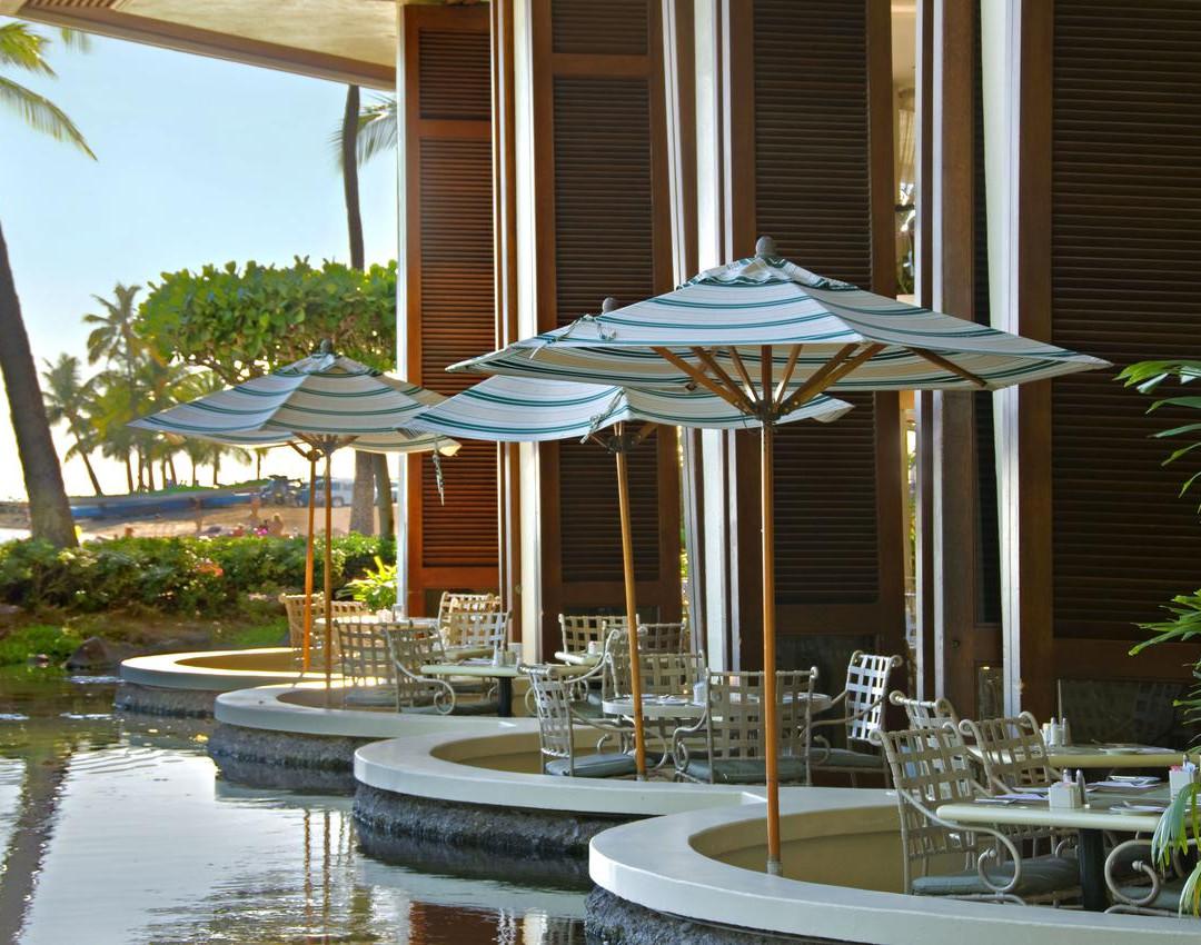 Hilton Grand Islander