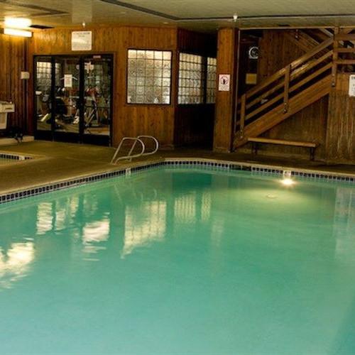 Lagonita Lodge