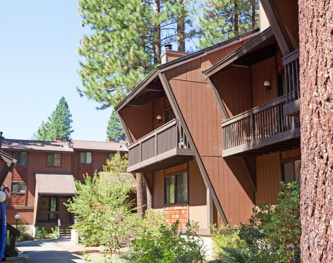 Club Tahoe