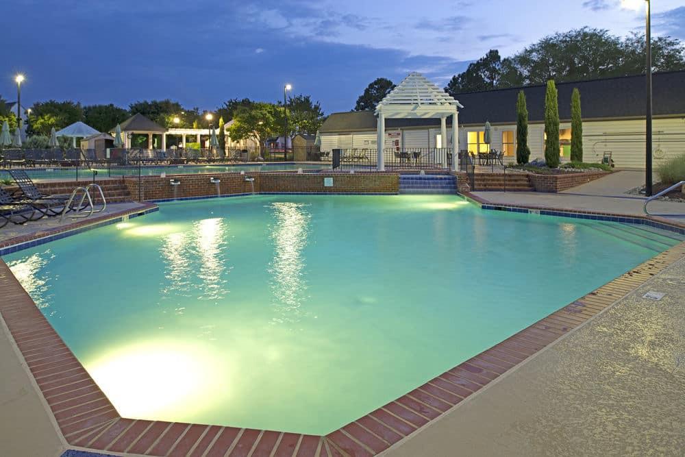 Historic Powhatan Resort