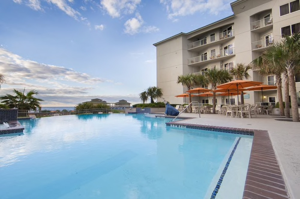 Holiday Inn Resort Galveston Beach