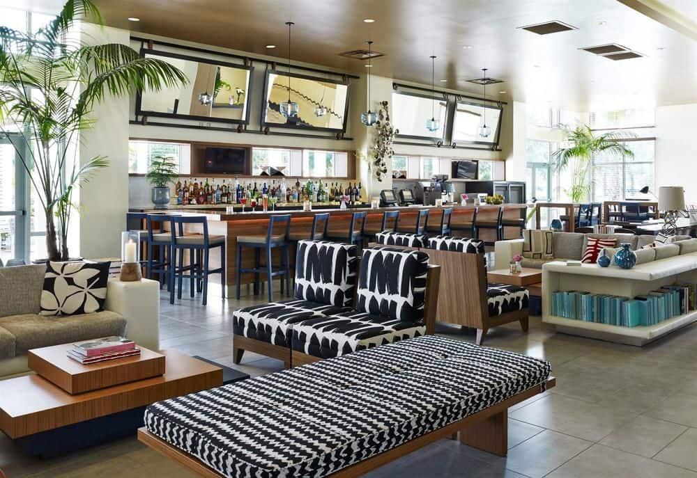 Wyndham Orlando International Resort-19