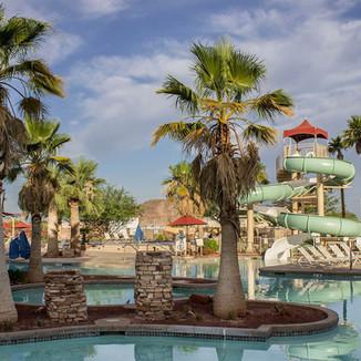 Cibola Vista Resort And Spa