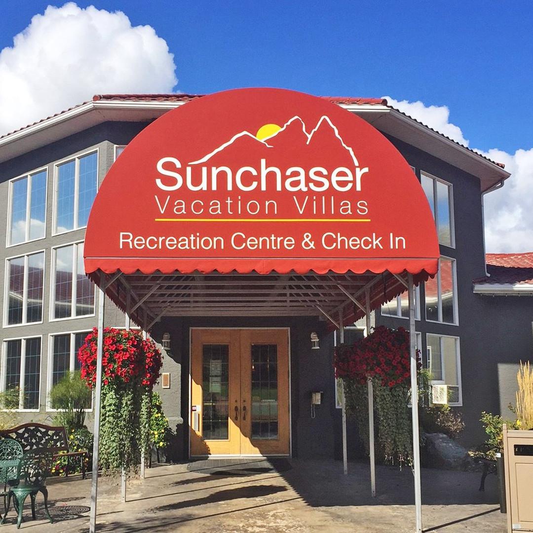 Sunchaser Villas At Riverside