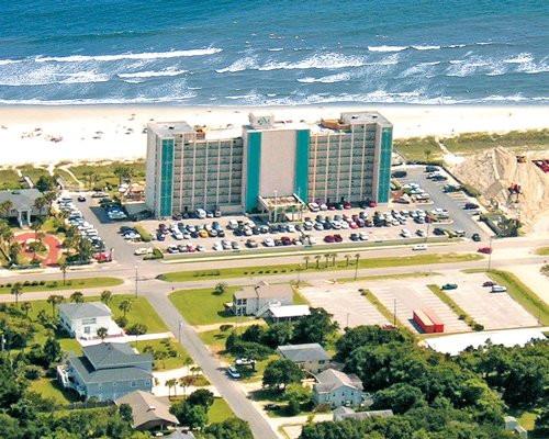 Maritime Beach Club