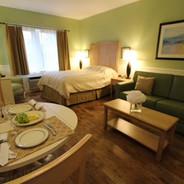 Holly Tree Resort