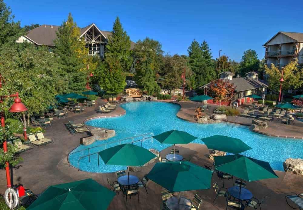 Marriott Willow Ridge Lodge
