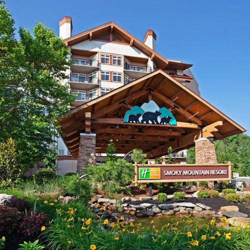 Holiday Inn Resort Smoky Mountain
