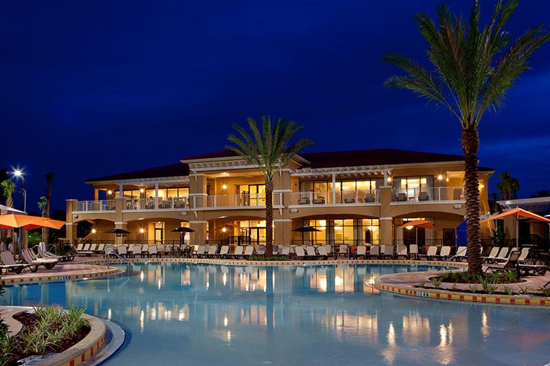 Fantasy World Resort