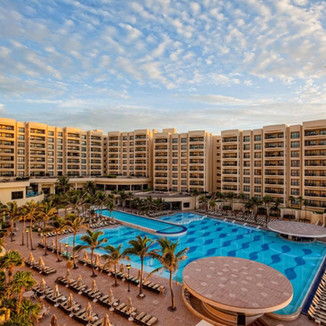 The Royal Sands