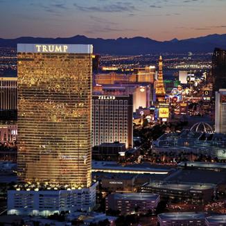 Hilton Trump International Hotel Las Vegas