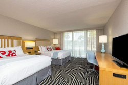 Wyndham Orlando International Resort-17