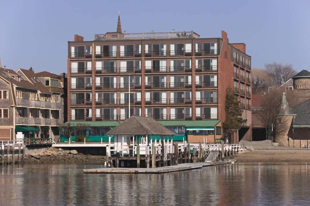Wyndham Inn On The Harbor