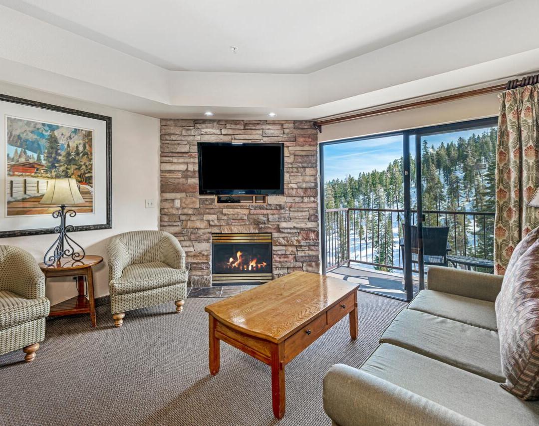The Ridge Tahoe