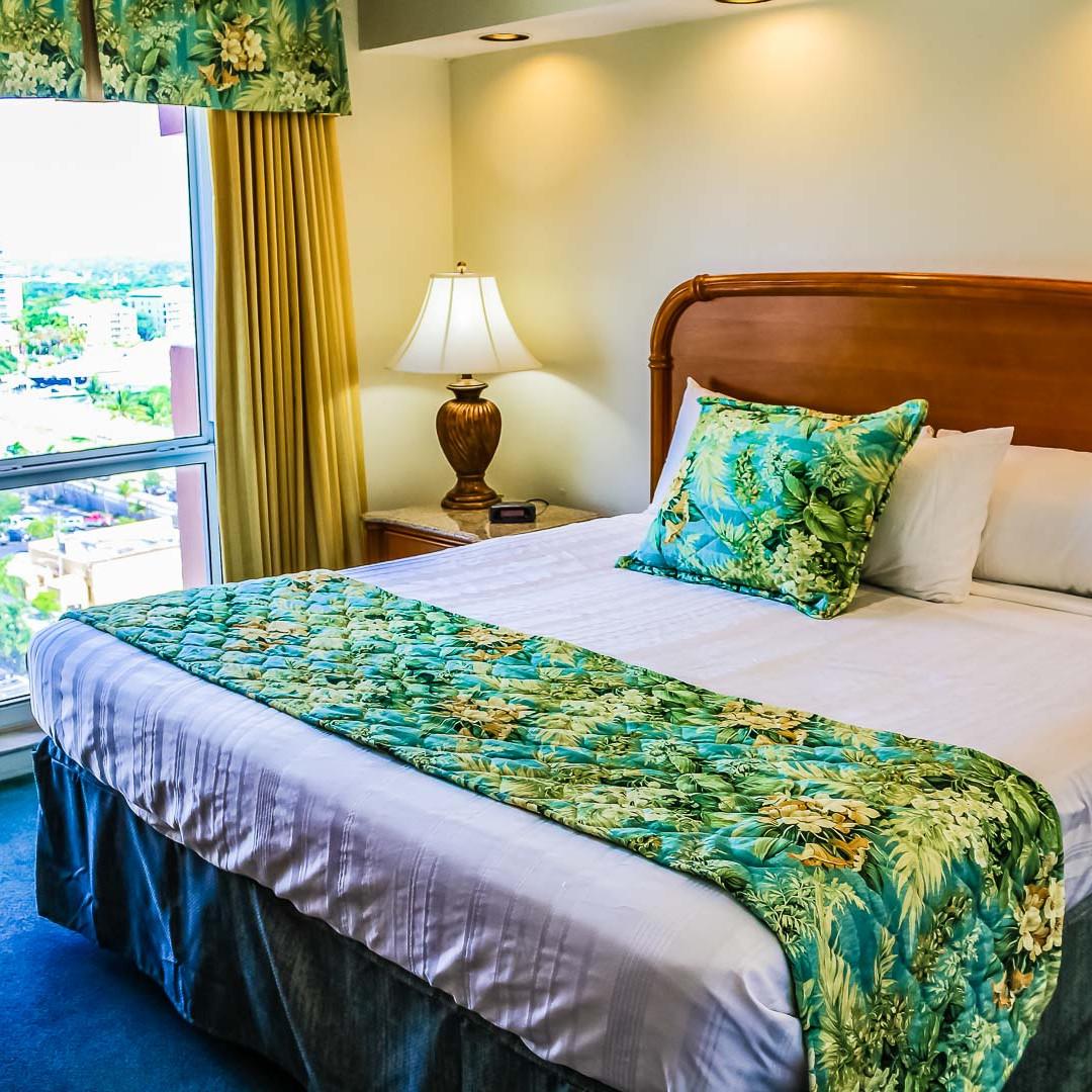 Fort Lauderdale Beach Resort