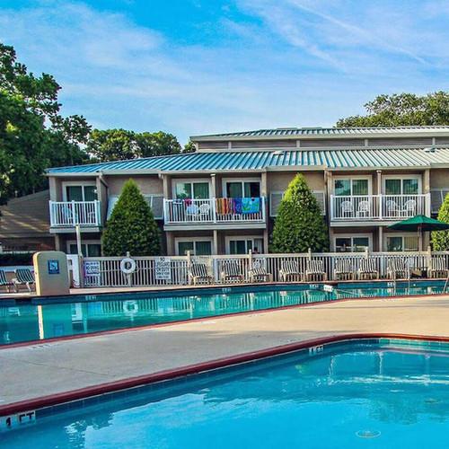 Players Club Resort