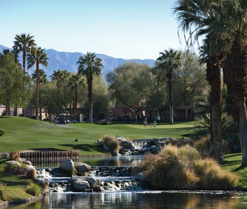 Marriott Desert Springs Villas