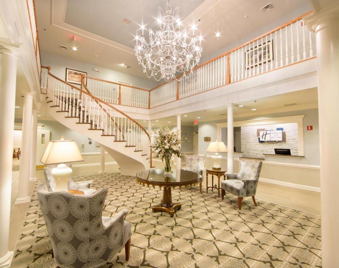 Holiday Inn Resort Williamsburg