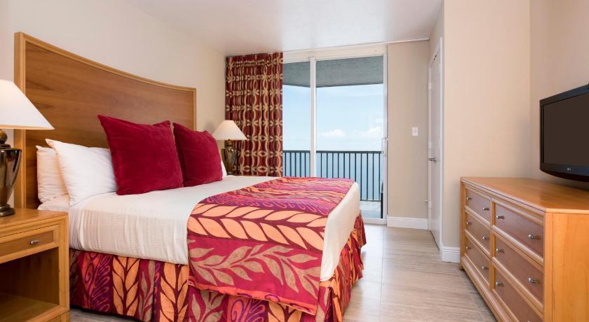 Diamond Head Beach Resort