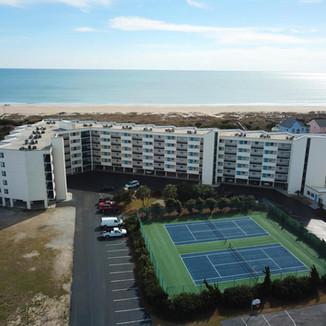 Sands Villa Resort