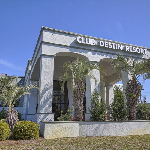 Club Destin Resort