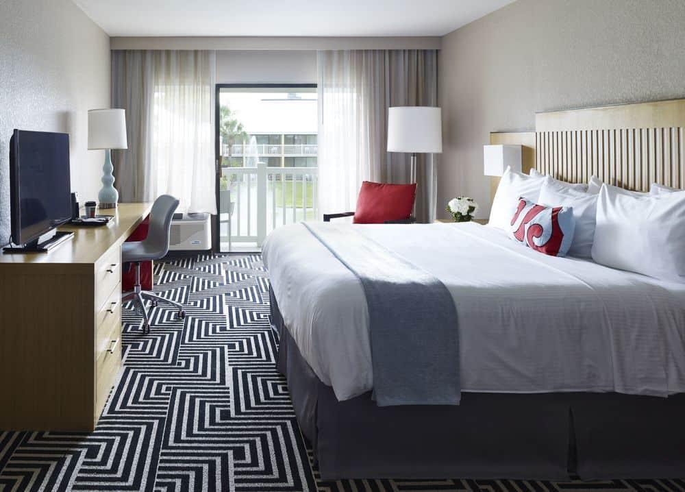 Wyndham Orlando International Resort-9