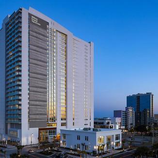 Hilton Ocean Enclave
