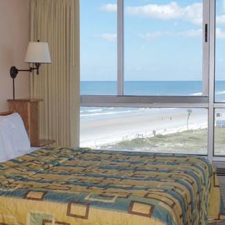 Americano Beach Resort