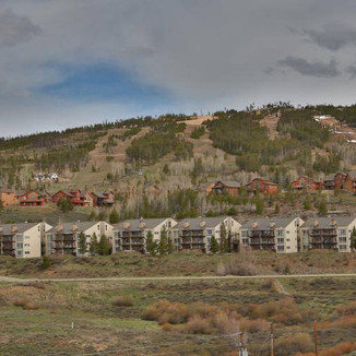 Mountainside At Silver Creek