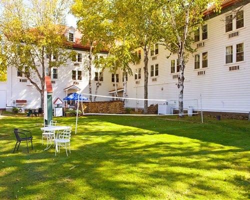 Eastern Slope Inn Resort