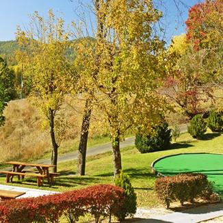 Oakmont Resort