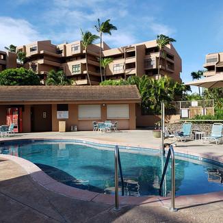 Kahana Villa Resort