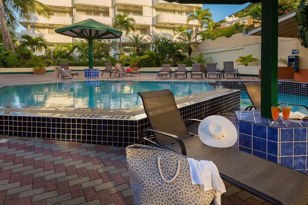 Atrium Resort And Spa