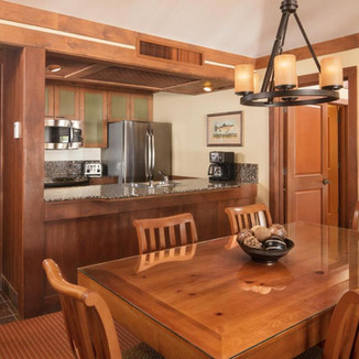 Hyatt High Sierra Lodge