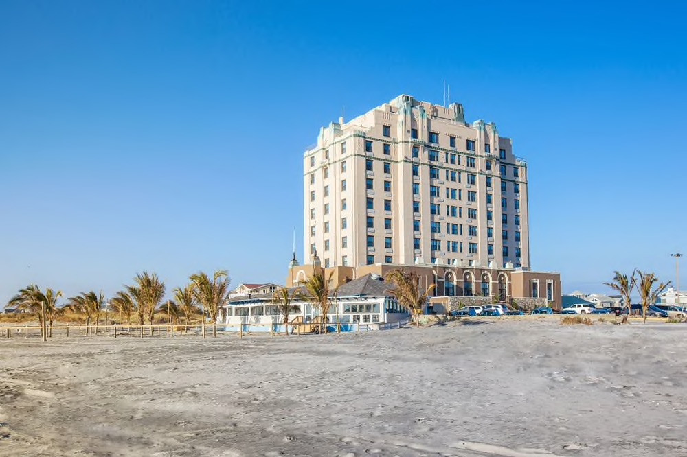 Legacy Brigantine Beach Resort