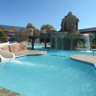 Polynesian Water Park Resort