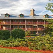 Holiday Inn Oak n Spruce