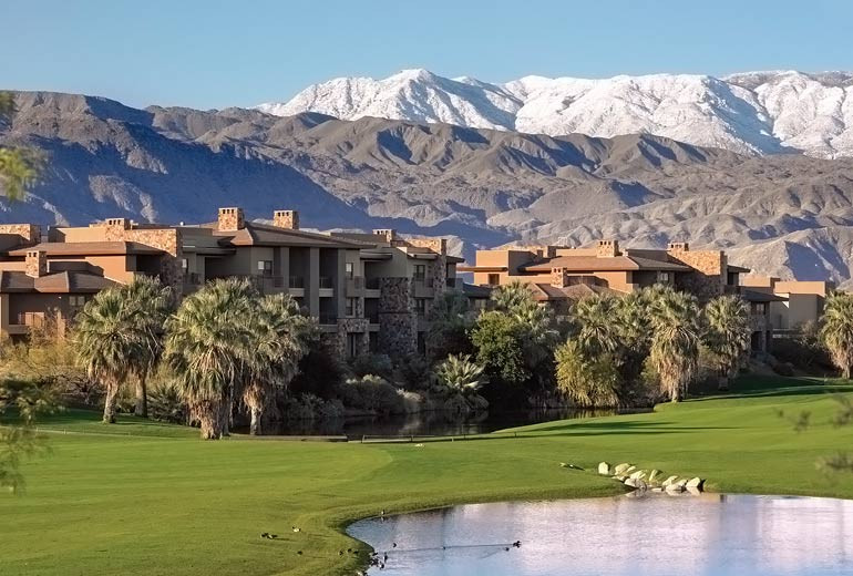 Westin Desert Willows