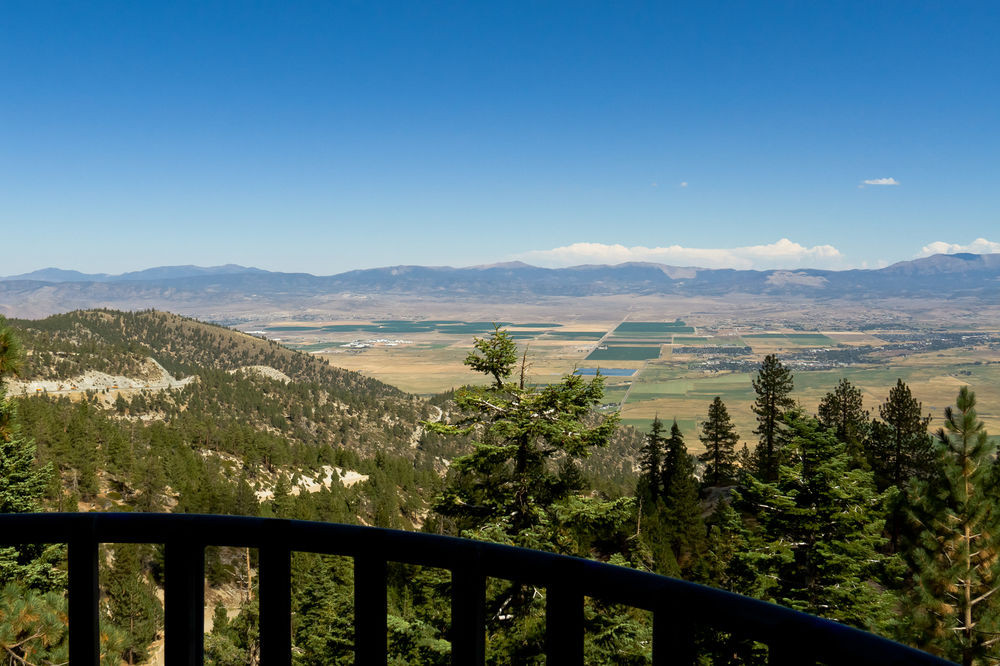 The Ridge Sierra