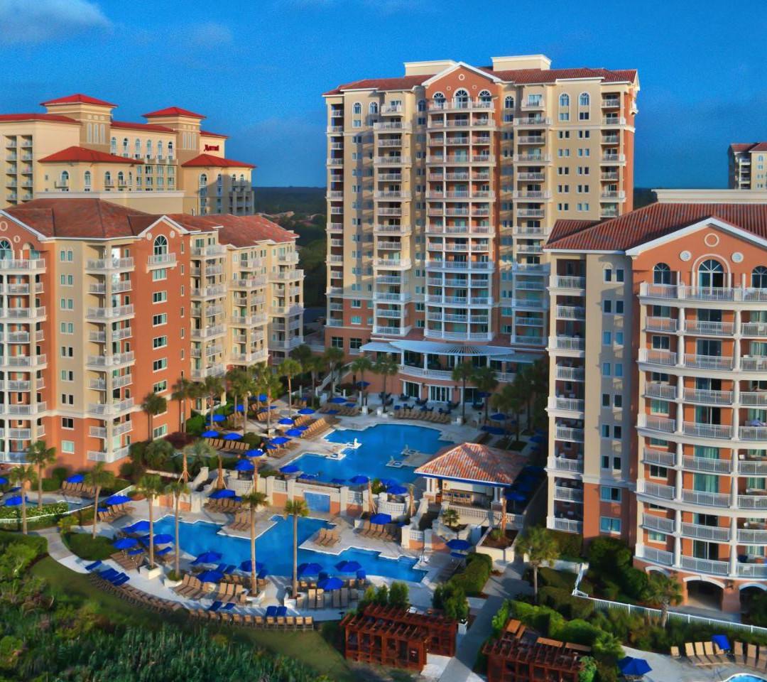 Marriott OceanWatch Villas