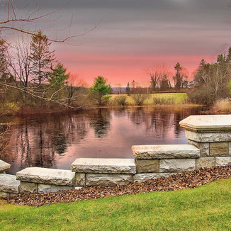 The Ponds At Fox Hollow