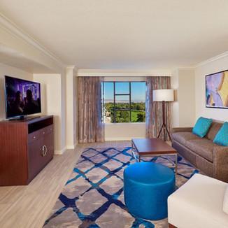 Hilton Grand Vacations On Paradise