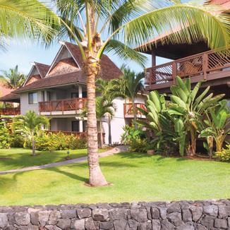 Wyndham Kona Hawaiian