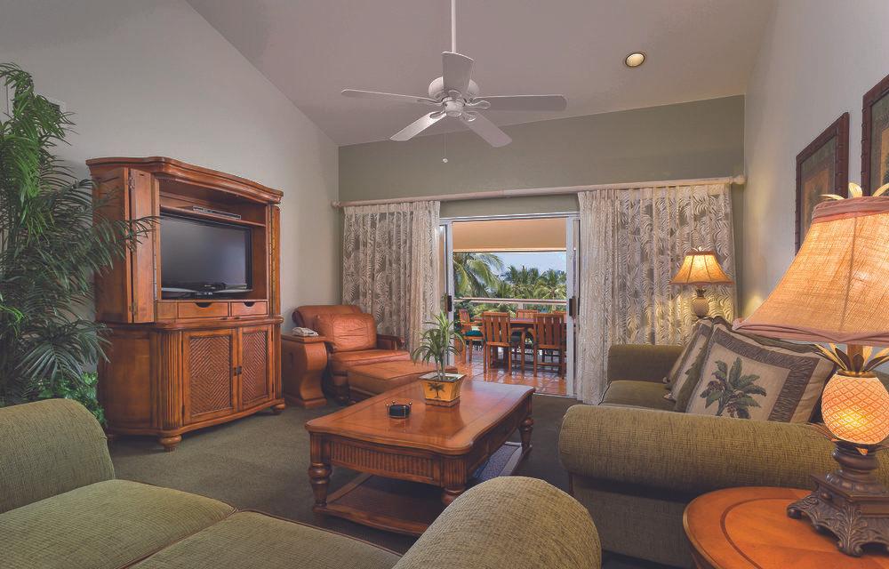 Kona Coast Resort
